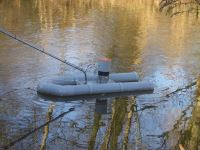 River Monitor Floating Device